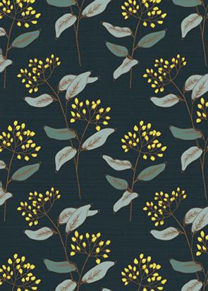 Design textile Motif Floral